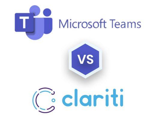 clariti microsoft alternative