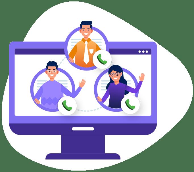 internal communication tool