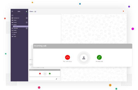 clariti-feature-call
