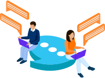 Business Collaboration Tool for internal and external team communication
