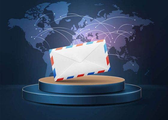 email as a communication tool